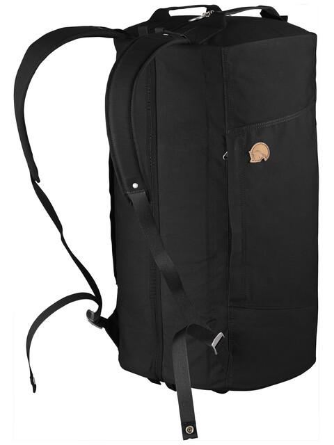 Fjällräven Splitpack Reisbagage Large zwart
